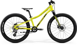 Merida MATTS J24 Plus 2021 - Junior Bike