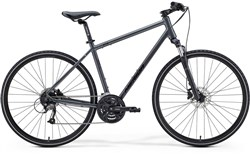 Merida Crossway 40 2021 - Hybrid Sports Bike