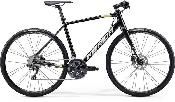 Merida Speeder 900 2021 - Hybrid Sports Bike