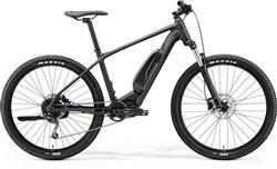 Merida eBig Seven 300SE 2021 - Electric Mountain Bike