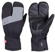 BBB BWG-35 SubZero 2 x 2 Long Finger Winter Gloves