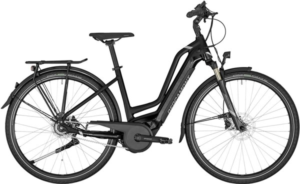 Bergamont Horizon N8 FH 500 Amsterdam - Nearly New - 48cm 2020 - Electric Road Bike