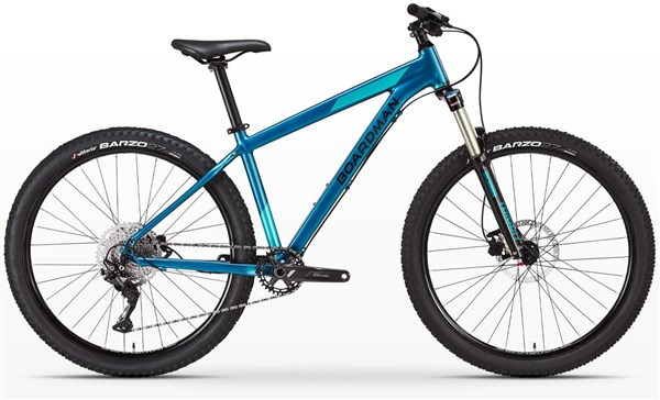 Boardman MHT 8.6 Womens Mountain Bike 2021 - Hardtail MTB
