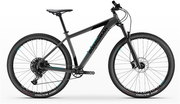 Boardman MHT 8.8 Womens Mountain Bike 2020 - Hardtail MTB
