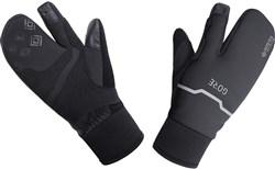 Gore Gore-Tex Infinium Thermo Split Gloves
