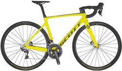 Product image for Scott Addict RC 30 - Nearly New - 56cm 2020 - Road Bike