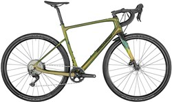 Bergamont Grandurance Elite 2021 - Gravel Bike