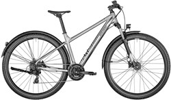 Product image for Bergamont Revox 3 EQ Mountain Bike 2021 - Hardtail MTB