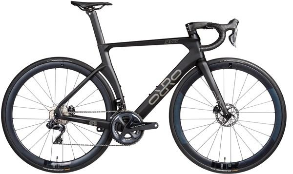 Orro Venturi STC 8070 Di2 Tailor Made 2021 - Road Bike