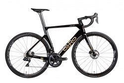 Product image for Orro Venturi STC Ultegra R400 2021 - Road Bike