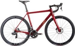 Orro GOLD STC Sram Force Airbeat 2021 - Road Bike