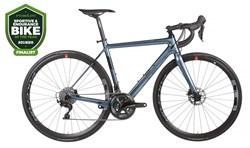 Product image for Orro PYRO EVO 7020 Hydro R800 2021 - Road Bike