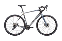 Product image for Orro Terra C GRX600 2021 - Road Bike