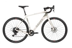 Product image for Orro Terra C Apex 1X 2021 - Road Bike