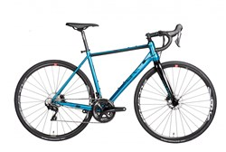 Product image for Orro Terra Gravel 105 Hydro 2021 - Gravel Bike