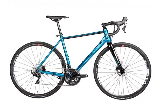 Orro Terra Gravel 105 Hydro 2021 - Gravel Bike