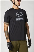 Product image for Fox Clothing Ranger Block Short Sleeve Jersey