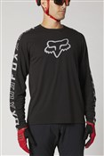 Product image for Fox Clothing Ranger DriRelease Long Sleeve Jersey