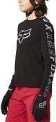 Fox Clothing Ranger DriRelease Youth Short Sleeve Jersey