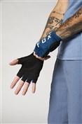 Fox Clothing Ranger Gel Mitts / Short Finger Gloves