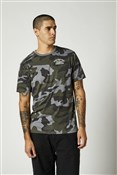 Fox Clothing OG Camo Short Sleeve Tech Tee