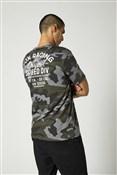 Fox Clothing OG Camo Short Sleeve Tech Tee