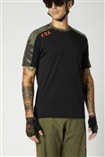 Product image for Fox Clothing Permanent Vacation - Ranger Dr Short Sleeve Jersey