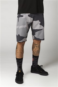 Fox Clothing Ranger Shorts Camo