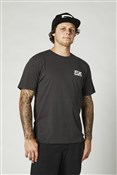 Fox Clothing Traditional Short Sleeve Premium Tee