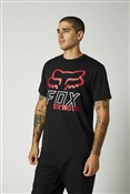 Fox Clothing Turn N Burn - Hightail Short Sleeve Tech Tee