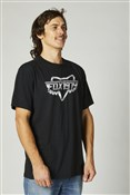 Fox Clothing Turn N Burn - Razors Edge Short Sleeve Tee