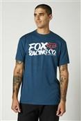 Fox Clothing Wayfarer Short Sleeve Tee