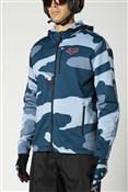 Fox Clothing Refuel - Ranger Tech Fleece Jacket
