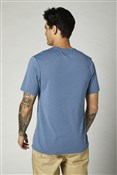 Fox Clothing Backbone Short Sleeve Tech Tee