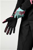 Fox Clothing Bike Park - Defend Long Finger Gloves