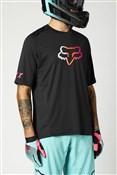 Fox Clothing Bike Park - Defend Short Sleeve Jersey