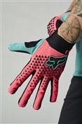 Fox Clothing Bike Park - Defend Womens Long Finger Gloves