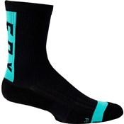"""Fox Clothing 6"""" Ranger Cushion Socks"""