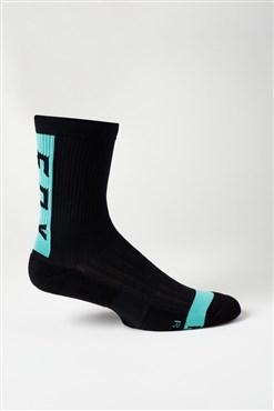 """Fox Clothing 6"""" Ranger Socks"""
