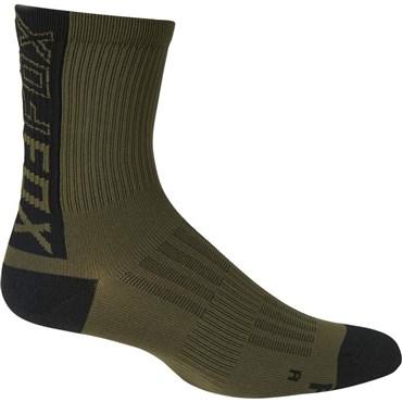 """Fox Clothing 6"""" Ranger Womens Socks"""
