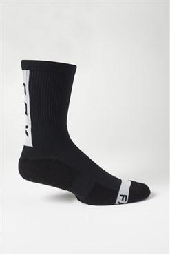 """Fox Clothing 8"""" Ranger Cushion Socks"""