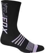 """Fox Clothing 8"""" Ranger Womens Socks"""