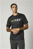 Fox Clothing Apex Camo Short Sleeve Tech Tee