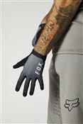 Fox Clothing Flexair Ascent Long Finger Gloves