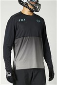 Product image for Fox Clothing Flexair Long Sleeve Jersey
