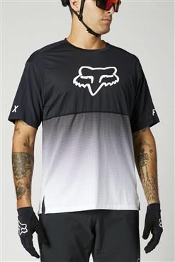 Fox Clothing Flexair Short Sleeve Jersey