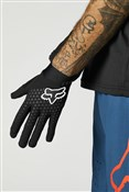 Fox Clothing Defend Long Finger Gloves