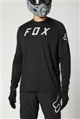 Product image for Fox Clothing Defend Long Sleeve Jersey