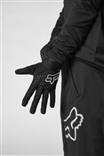 Fox Clothing Defend Womens Long Finger Gloves
