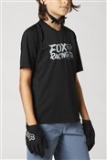 Product image for Fox Clothing Defend Youth Short Sleeve Jersey